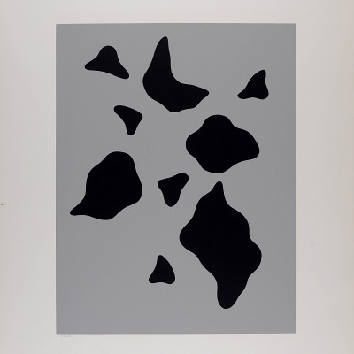 Details of Jean (Hans) Arp - Constellation