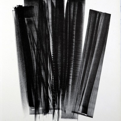 Details of Hans Hartung L 162 c. 1978